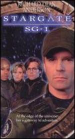 Stargate SG-1 [TV Series] -
