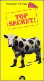 Top Secret! [Circuit City Exclusive] [Checkpoint]