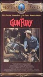 Gun Fury [Vhs]
