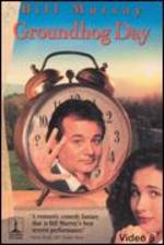 Groundhog Day [Vhs]