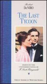 The Last Tycoon [Import Anglais]