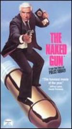 The Naked Gun: From the Files of Police Squad! [Blu-ray]