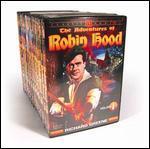 The Adventures of Robin Hood, Vol. 1-15 [15 Discs]