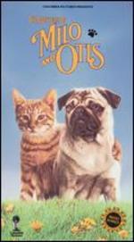 Adventures of Milo & Otis [Vhs]