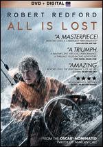 All is Lost [Dvd + Digital]