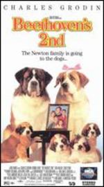 Beethoven's 2nd [Vhs]