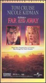 Far and Away