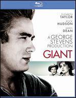 Giant [Blu-ray]