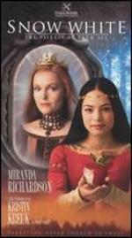 Snow White-the Fairest of Them All [Vhs]