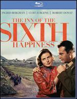 The Inn of the Sixth Happiness [Blu-ray]