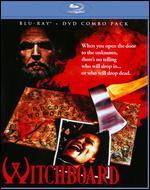 Witchboard [2 Discs] [Blu-ray/DVD]