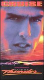Days of Thunder [With Movie Cash] [Blu-ray]