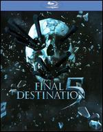 Final Destination 5 [2 Discs] [Includes Digital Copy] [Blu-ray/DVD]
