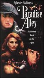 Paradise Alley [ Non-Usa Format, Pal, Reg.2.4 Import-United Kingdom ]