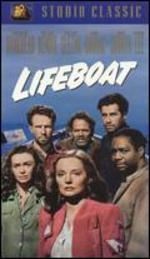 Lifeboat [Vhs Tape]