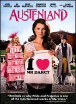 Austenland - Jerusha Hess