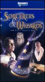 Sorcerers & Wizards: Real Magic [Vhs]