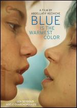 Blue Is the Warmest Color [Criterion Collection] [Blu-ray]