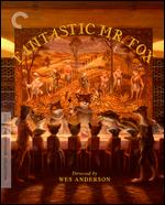 Fantastic Mr. Fox [Criterion Collection] [3 Discs] [Blu-ray] - Wes Anderson
