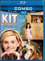 Kit Kittredge-an American Girl (Dvd+Blu-Ray Combo) (Blu-Ray)