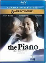 The Piano (Dvd + Blu-Ray Combo) (Blu-Ray)