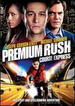 Premium Rush [Bilingual]