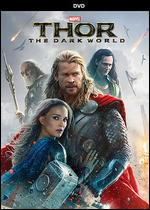 Thor: The Dark World - Alan Taylor