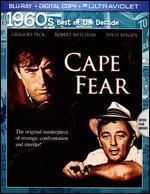 Cape Fear [Includes Digital Copy] [UltraViolet] [Blu-ray]