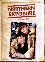 Northern Exposure: Season Six [5 Discs] -