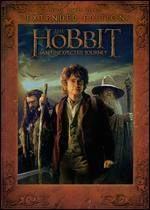 The Hobbit: An Unexpected Journey [Extended Edition] [2 Discs]