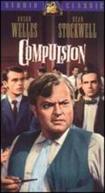 Compulsion [Vhs Tape]