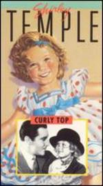 Shirley Temple-Curly Top Dvd