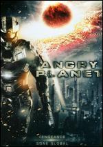 Angry Planet (5-Pk)(Tin)