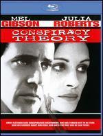 Conspiracy Theory [Blu-Ray] [1997] [Us Import]