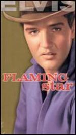 Elvis / Flaming Star [Vhs]