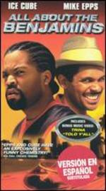 All About Benjamins [Vhs]