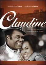 Claudine-O.S.T.