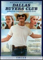 Dallas Buyers Club - Jean-Marc Vall�e