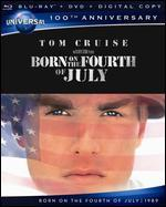 Born on the Fourth of July [2 Discs] [Blu-ray/DVD]
