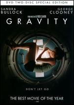Gravity [Special Edition] [2 Discs] [Includes Digital Copy] [UltraViolet]