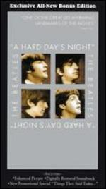 A Hard Day's Night [Vhs]