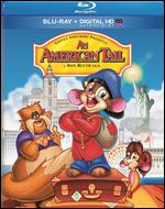 An American Tail [Includes Digital Copy] [UltraViolet] [Blu-ray] - Don Bluth