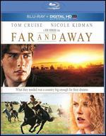 Far and Away [Includes Digital Copy] [UltraViolet] [Blu-ray]