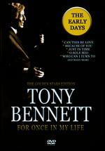 Bennett, Tony-for Once in My Life