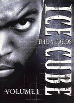 Ice Cube: The Videos, Vol. 1