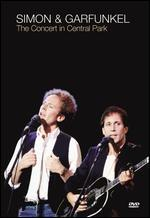 Simon and Garfunkel: The Concert in Central Park