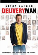 Delivery Man - Ken Scott