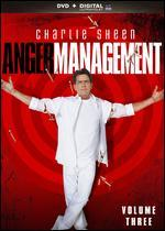 Anger Management: Volume 3 [Dvd + Digital]