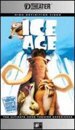 1-2-3 Dvd: Ice Age [2002]