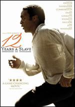 12 Years a Slave [Dvd] [Region 1] [Us Import] [Ntsc]